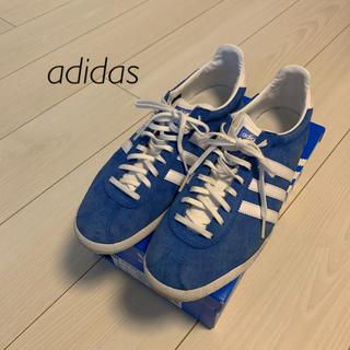 アディダス(adidas)の【adidas GAZELLE】スニーカー 28.5(スニーカー)
