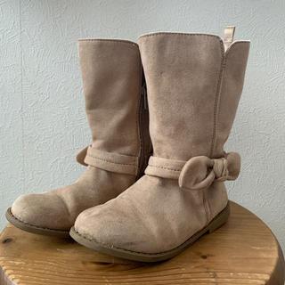【16.5cm】ブーツ(ブーツ)