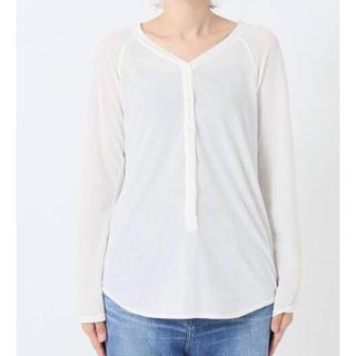 ドゥーズィエムクラス(DEUXIEME CLASSE)のHenly Long Tシャツ(Tシャツ/カットソー(七分/長袖))