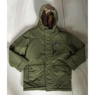 patagonia - 美品です。パタゴニア インファーノ ジャケット キッズ130