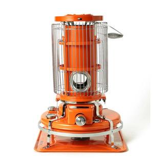 ビームス(BEAMS)の限定品 beams センゴクアラジン ブルーフレーム  ストーブ オレンジ(ストーブ/コンロ)