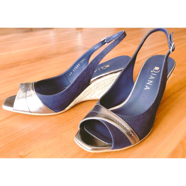 DIANA(ダイアナ)のDIANAパンプス レディースの靴/シューズ(ハイヒール/パンプス)の商品写真