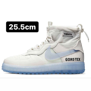 ナイキ(NIKE)のNIKE AIR FORCE 1 WINTER THE10TH GORE-TEX(スニーカー)