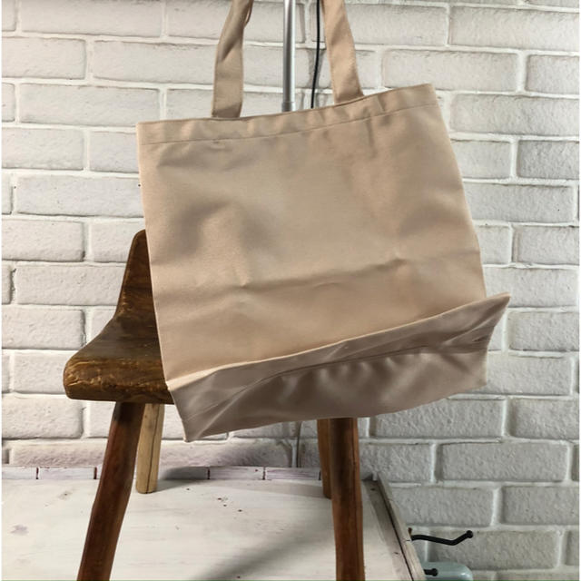 SM2(サマンサモスモス)のリサとガスパール 大容量トート レディースのバッグ(トートバッグ)の商品写真