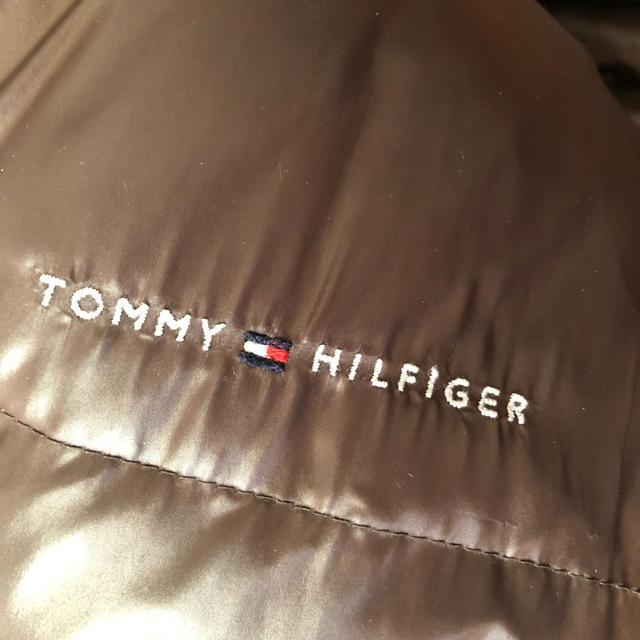 TOMMY HILFIGER(トミーヒルフィガー)の残り2日!!ダウンベスト レディースのジャケット/アウター(ダウンベスト)の商品写真