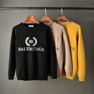 バレンシアガ(Balenciaga)のBalenciaga パ一力ー  新品未使用(パーカー)