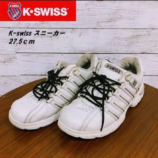 ケースイス(K-SWISS)の【⬇値下げ中¥8980】★ 90s K-SWISS ケースイス スニーカー(スニーカー)