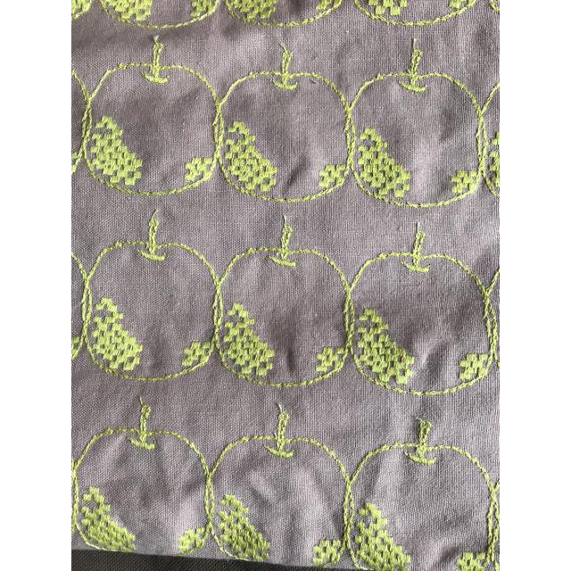 mina perhonen(ミナペルホネン)のミナペルホネン ファブリック mela ハンドメイドの素材/材料(生地/糸)の商品写真
