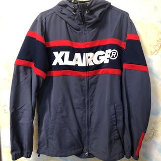 エクストララージ(XLARGE)のx-largマウンテンパーカー(マウンテンパーカー)