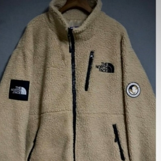 THE NORTH FACE - THE NORTH FACE Rフリースジャケット