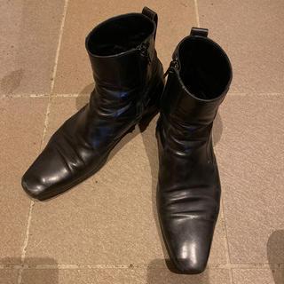 DIOR HOMME - Dior Homme ブーツ