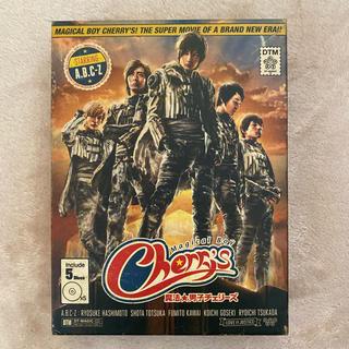 A.B.C.-Z - 魔法男子チェリーズ Blu-ray BOX