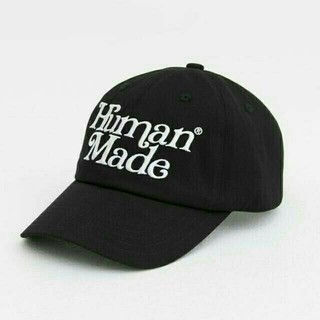 GDC - girls don't cry human made TWILL CAP