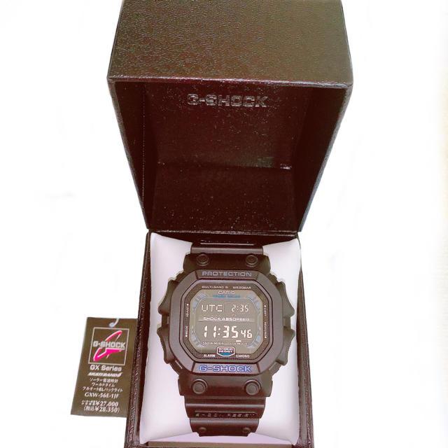 G-SHOCK - 【レア品】CASIO G-SHOCK 腕時計の通販