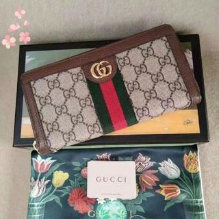 Gucci - GUCCI ● グッチ 長財布