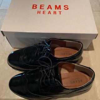 ビームス(BEAMS)のオックスフォード(ローファー/革靴)
