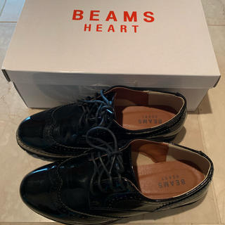 BEAMS - オックスフォード