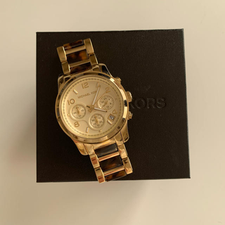 Michael Kors - Michael kors腕時計