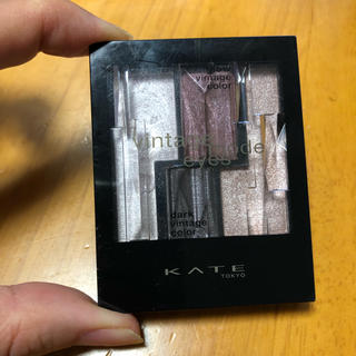 KATE - KATE アイシャドウ