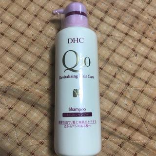 ディーエイチシー(DHC)のDHC Q10美容液シャンプー(シャンプー)