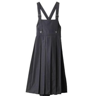 PAMEO POSE - 完売品 即発送 PAMEO POSE  Glimmer Jumper スカート