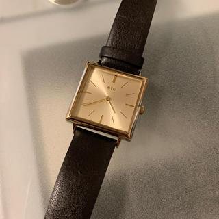 エテ(ete)の【ete】腕時計(腕時計)