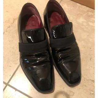 セリーヌ(celine)のセリーヌ 35ハーフサイズ(ローファー/革靴)