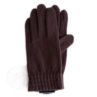 クロエ(Chloe)の新品 シャーリング BR カシミヤ混 クロエ GANTS 手袋 SALE(手袋)