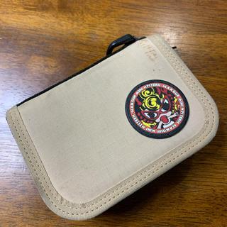 ヒステリックミニ(HYSTERIC MINI)の【値下げ中】HYSTERIC MINI 子供用財布(財布)
