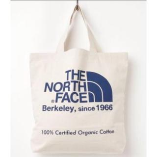 THE NORTH FACE - ザノースフェイス トートバッグ 新品 値下げしました!