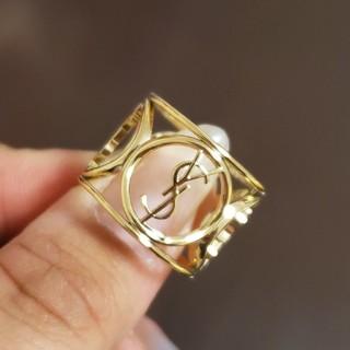 Yves Saint Laurent Beaute - イヴサンローラン指輪・リング