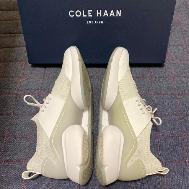 Cole Haan(コールハーン)のCOLE HAAN コールハーン  ゼログランド オールデイ トレーナー  レディースの靴/シューズ(スニーカー)の商品写真