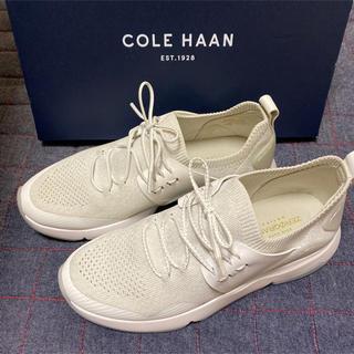 コールハーン(Cole Haan)のCOLE HAAN コールハーン  ゼログランド オールデイ トレーナー (スニーカー)
