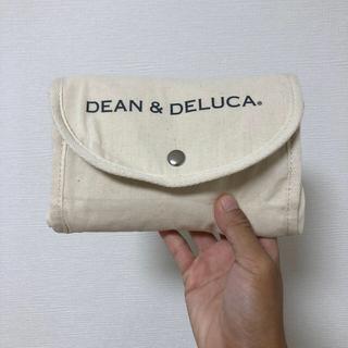 DEAN & DELUCA - DEAN &DELUCA お買い物バッグ