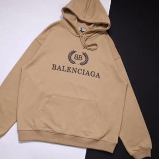 Balenciaga - Balenciaga  パーカー男女兼用