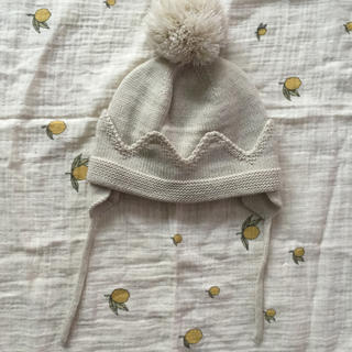 ZARA KIDS - ザラベイビー ニット帽