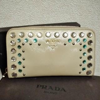 PRADA - プラダ長財布