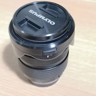 OLYMPUS - ZUIKO PRO 12-40mm f2.8 レンズ OLYMPUS