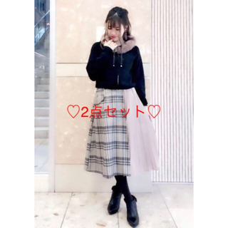 MISCH MASCH - ミッシュマッシュ   大人気♡完売 2点セット