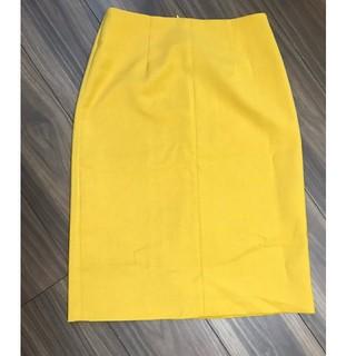 ナチュラルビューティーベーシック(NATURAL BEAUTY BASIC)のN.ナチュラルビューティーベーシック スカートS (ひざ丈スカート)