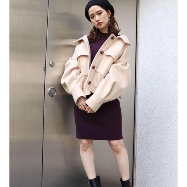 MURUA(ムルーア)のmurua レディースのジャケット/アウター(その他)の商品写真
