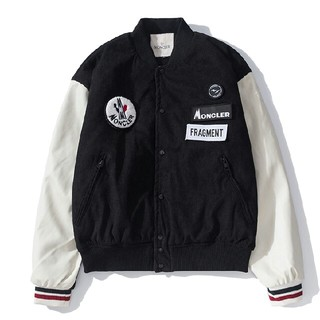 MONCLER - モンクレール カッコいい ロゴ 極美品 欧米風モード メンズ コート