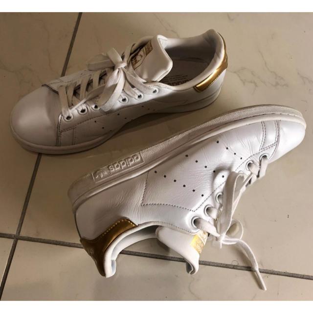 adidas(アディダス)のadidas アディダス オリジナルス スタンスミス stan smith  レディースの靴/シューズ(スニーカー)の商品写真