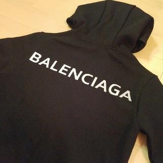 Balenciaga - 即納可BALENCIAGA バレンシアガ スウェット