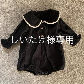 韓国子供服 ロンパース