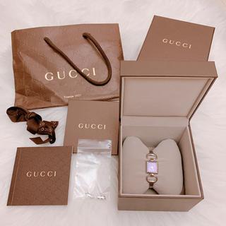 Gucci - GUCCI 時計♡