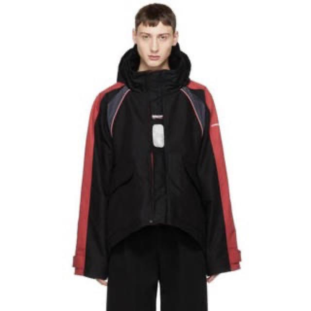 Balenciaga(バレンシアガ)のオム様 専用 (25日まで) メンズのジャケット/アウター(マウンテンパーカー)の商品写真