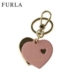 フルラ(Furla)のフルラ ☆FURLA ハートキーチャーム (バッグチャーム)