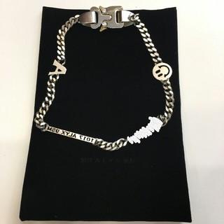 DIOR HOMME - ☆【1017 ALYX 9SM】Hero Chain  silver