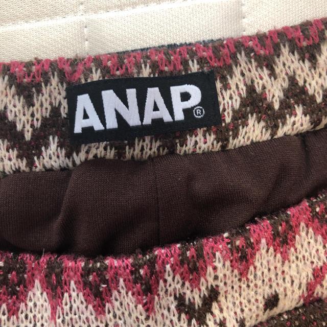 ANAP(アナップ)のANAP ショートパンツ レディースのパンツ(ショートパンツ)の商品写真